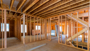 Commercial framing near Dallas, TX