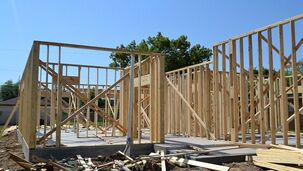 Dallas residential framing contractors