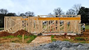 Residential framing contractors Dallas, TX